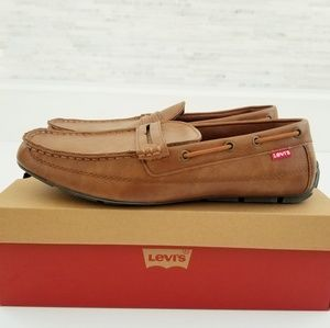 New LEVI'S  Slip On Loafers